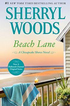 Beach Lane book cover