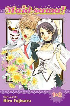 Maid-sama! Vol. 1 book cover
