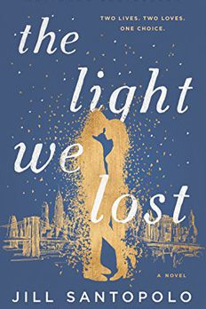 The Light We Lost book cover
