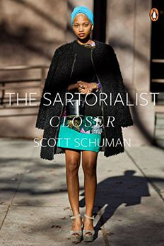 The Sartorialist book cover
