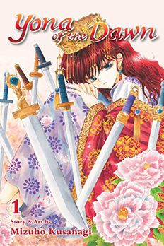 Yona of the Dawn, Vol. 1 book cover