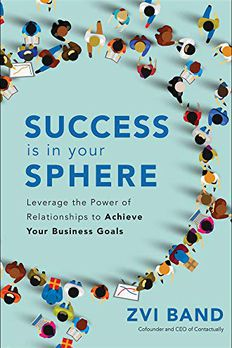 Success Is in Your Sphere book cover