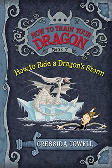 How to Ride a Dragon's Storm book cover