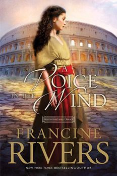 A Voice in the Wind book cover