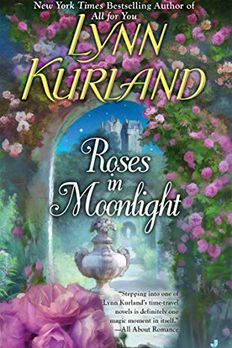 Roses in Moonlight book cover