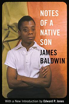 Notes of a Native Son book cover
