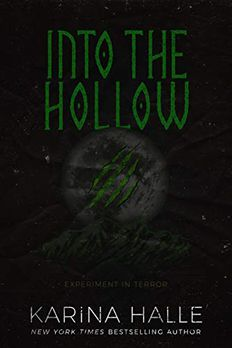 Into the Hollow book cover