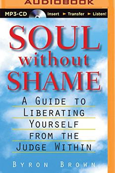 Soul Without Shame book cover
