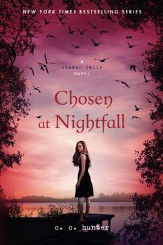 Chosen at Nightfall book cover