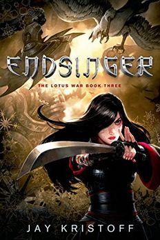 Endsinger book cover