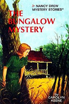 The Bungalow Mystery book cover