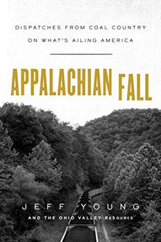 Appalachian Fall book cover