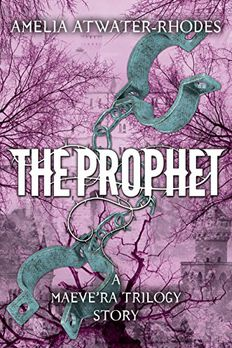 The Prophet book cover