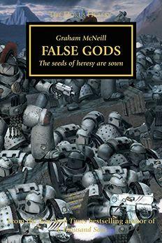 False Gods book cover