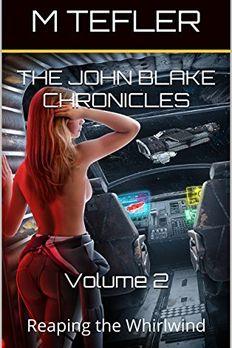 The John Blake Chronicles - Volume 2 book cover