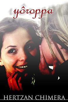 Yoroppa book cover