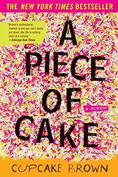 A Piece of Cake book cover