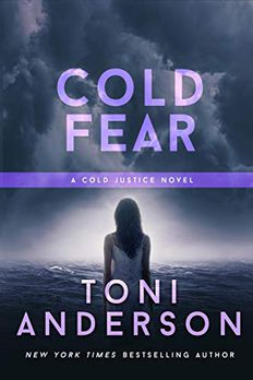 Cold Fear book cover
