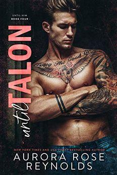 Until Talon book cover
