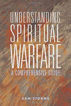 Understanding Spiritual Warfare book cover