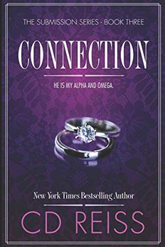 Connection book cover