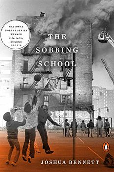 The Sobbing School book cover