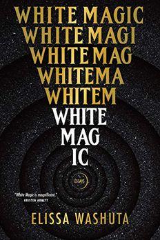 White Magic book cover