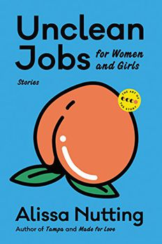 Unclean Jobs for Women and Girls book cover
