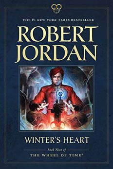 Winter's Heart book cover