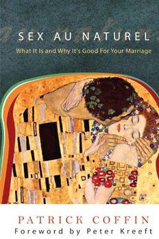 Sex au Naturel book cover