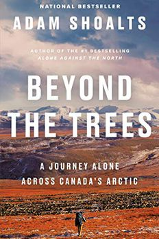 Beyond the Trees book cover