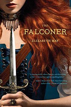 The Falconer book cover