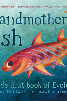 Grandmother Fish book cover