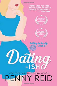 Dating-ish book cover