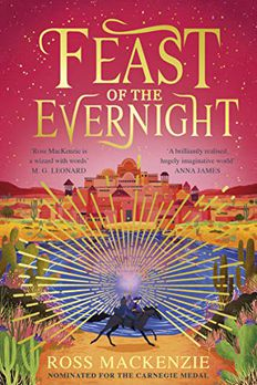 Feast of the Evernight book cover