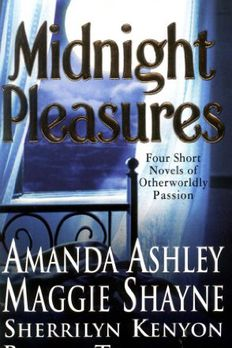 Midnight Pleasures book cover