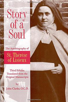 Story of a Soul book cover