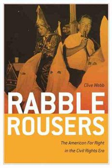 Rabble Rousers book cover