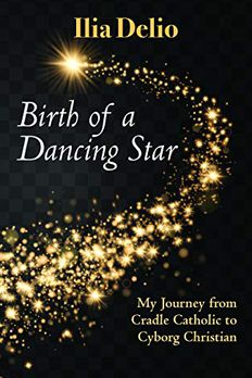 Birth of a Dancing Star book cover