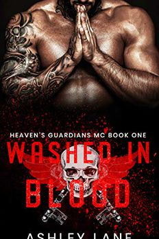 Washed In Blood book cover
