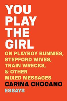 You Play the Girl book cover