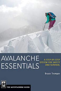 Avalanche Essentials book cover