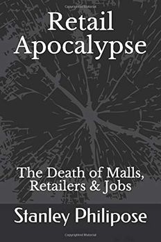 Retail Apocalypse book cover
