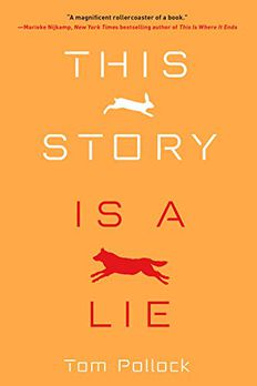 This Story Is a Lie book cover
