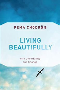 Living Beautifully book cover