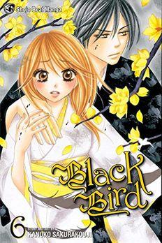 Black Bird, Vol. 6 book cover