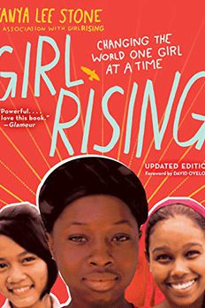 Girl Rising book cover
