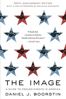 The Image book cover