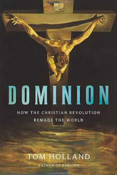 Dominion book cover