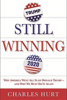 Still Winning book cover